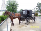 2013 Amish Country Visit
